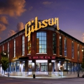 Gibson files for bankruptcy