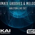 Akai Professional X sample tool collection