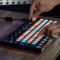 AKAI Professional FIRE beat making challenge