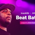 "AKAI Professional's and Tracklib's ""Beat Battle"" competition"