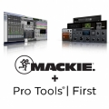 Mackie partners with Avid, ProFX Series get professional upgrades