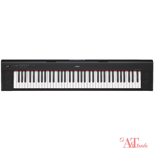 yamaha np 12b piaggero keyboard portable. Black Bedroom Furniture Sets. Home Design Ideas