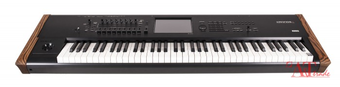 KORG KRONOS 2 - 88 Music Workstation
